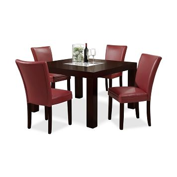 Tango Caravelle IV Dining Room 5 Pc. Dinette (50