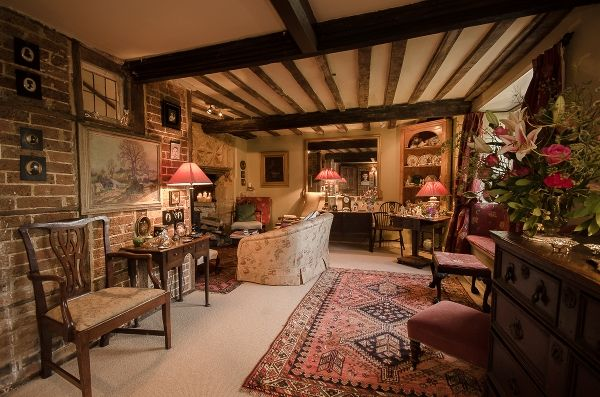 Tudor Cottage B&B Dorset