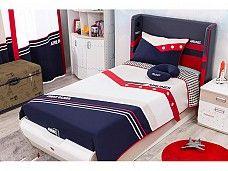 Παιδικό κρεβάτι μπαούλο FC-1705