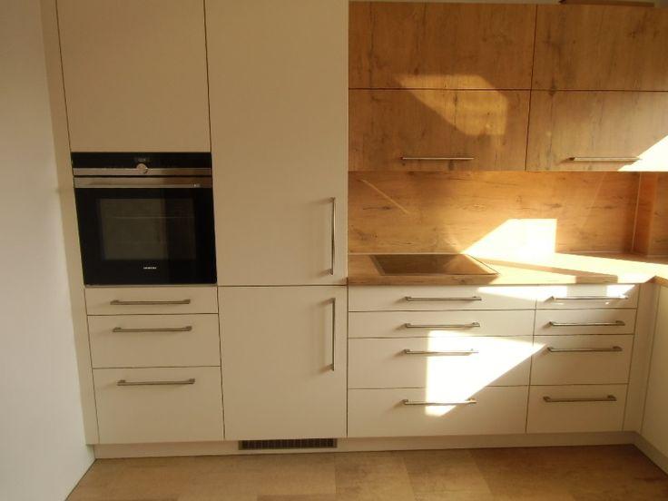 ballerina k chen fronten. Black Bedroom Furniture Sets. Home Design Ideas