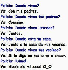 Ríete sin parar con lo mejor en memes en español latino graciosos, imagenes divertidas jubilacion y memes graciosos de zumba aquí ➬ http://www.diverint.com/memes-espanol-facebook-dias-bob-esponja-cavernicola-parecen-contados/