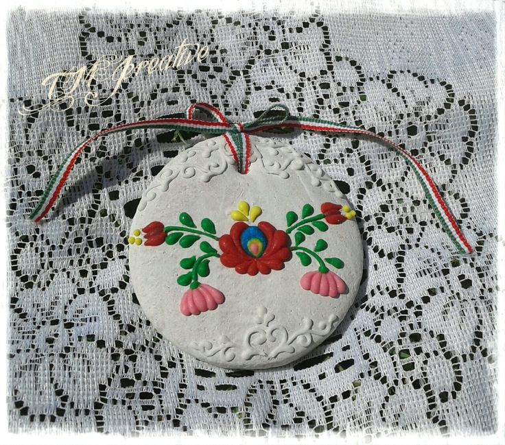 #TMJcreative #royalicing #gingerbread #hungarianfolkart #matyó