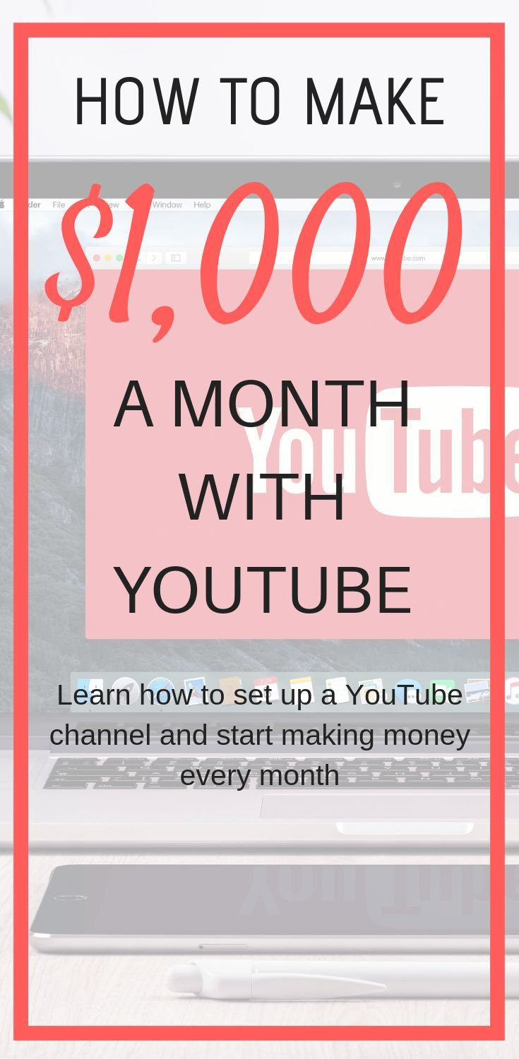 How Many Subscribers You Need To Get Paid From Youtube