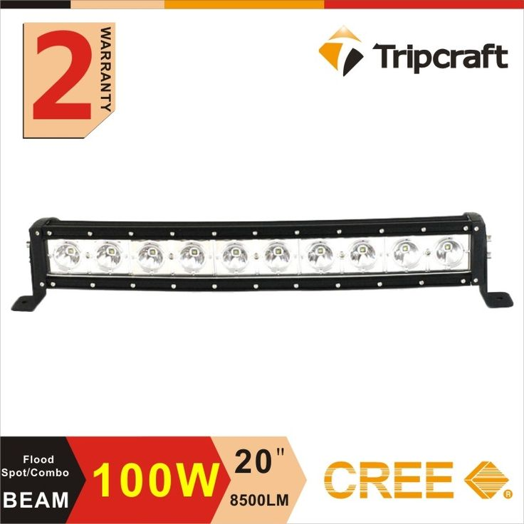 103.57$  Watch here - http://ali6oa.worldwells.pw/go.php?t=32737868059 - Hot sale!!! 20 inch 1 ROW 100W CURVED LED LIGHT BAR LED RAMP LAMP OFFROAD for all vehicles with high low beam function 10V~30V
