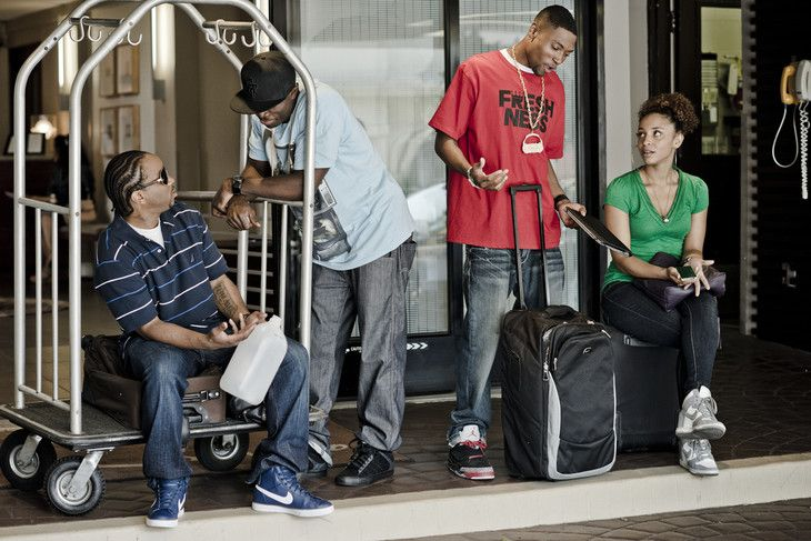 Fuse the Hustle TV Show | Worth 1,000 Words... - Photo of the Day - Fuse