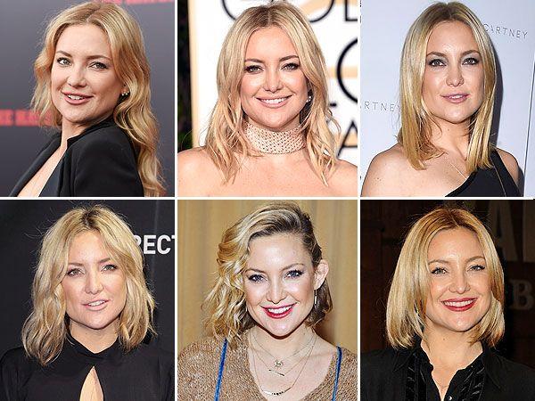Kate Hudson's Hair Is Gradually Getting Shorter: Let's Investigate http://stylenews.peoplestylewatch.com/2016/02/23/kate-hudsons-hair-is-gradually-shorter/
