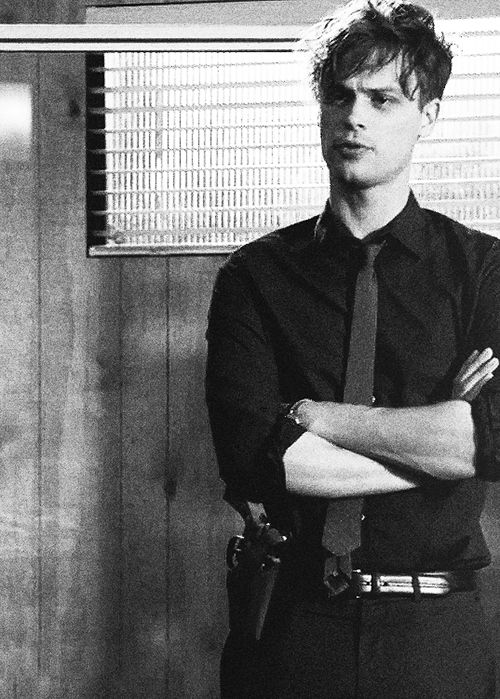 Dr Spencer Reid <3 Love me some Criminal Minds!