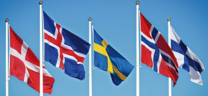 International Scholarships for Europe's Nordic Countries main image