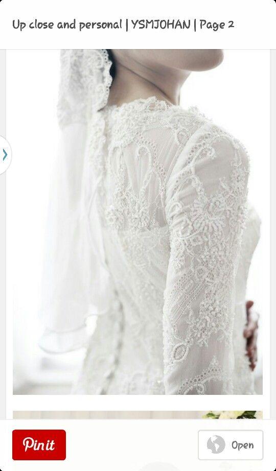 Nikah dress