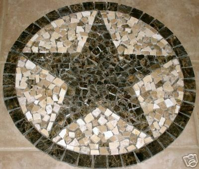 11 Best Images About Mosaic Tile Patio Table On Pinterest
