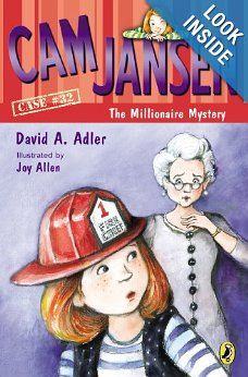 book review of the mystery of the missing necklace