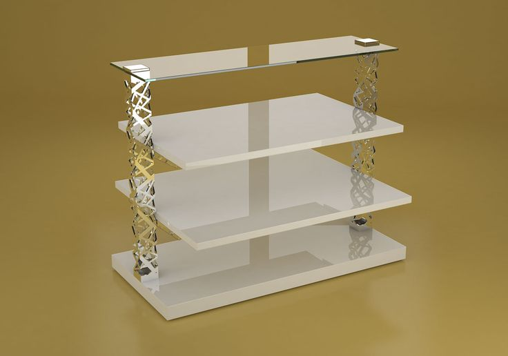 3 Tiered Table - JPMA Global Inc. Montreal, Quebec