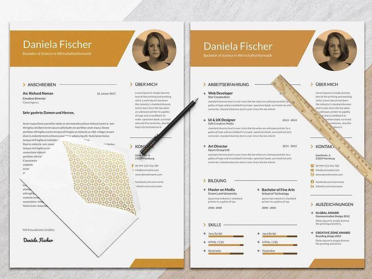 Bewerbungsvorlage - Mrs. Fischer  #bewerben #karriere #kreativ #bewerbungsvorlage #bewerbungsvorlagen #lebenslaufvorlage #job #jobs #jobsuche #münchen #köln #stuttgart #hamburg #arbeit #ferienjob #student #semester #uni #wien #ergeiz #lebenslauf