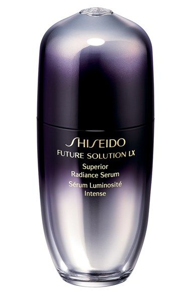 Shiseido 'Future Solution LX' Superior Radiance Serum available at #Nordstrom