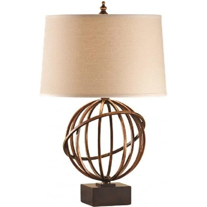 Wonderful mix of warm textures in an eye catching design that would be a welcome addition to a traditional sitting room. Very reminiscent of the hand crafted lights from the Arts and Crafts period that was at its height in the later years of Queen Victoria's reign