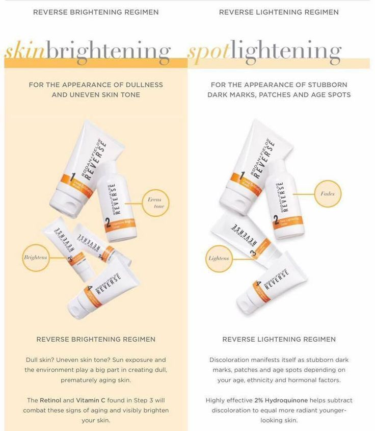 Rodan + Fields Reverse Regimens! R+F is on top of it AGAIN!!!! And we are starting the new year with some EXCITING NEWS!! Beginning today, we are officially offering TWO different Reverse regimens!! It's easy peasy to figure out the correct regimen for you and start immediately! Need to clean the slate, even out your skin tone, get rid of stubborn sun damage or brown spots? THIS is your regimen! ☀️☀️☀️. Same price....you just choose which is right for your skin!! BAM!!