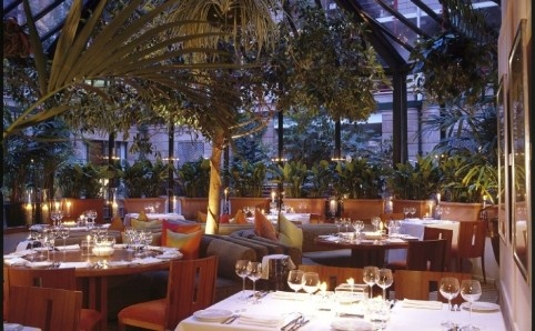 Chutney Mary - Chelsea SW10 - Restaurant Review - Time Out London