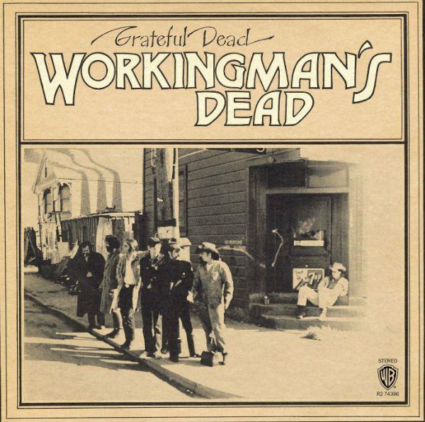18 Best Greatful Dead Album Covers Images On Pinterest