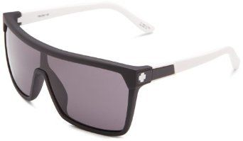 Spy Optic Flynn Rectangle Sunglasses