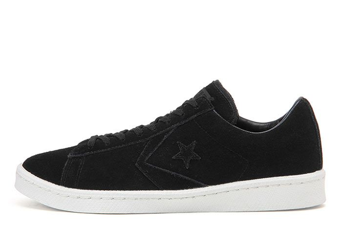 PRO-LEATHER® BKPLUS SUEDE OX | PRODUCTS | CONVERSE