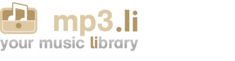 Mp3.li - your music Library online. Download mp3s for free!