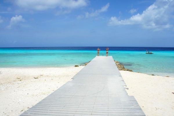 Curacao / Porto Marie