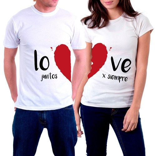 Love Juntos x Siempre