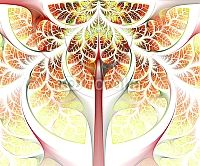 Постер Сказочное дерево