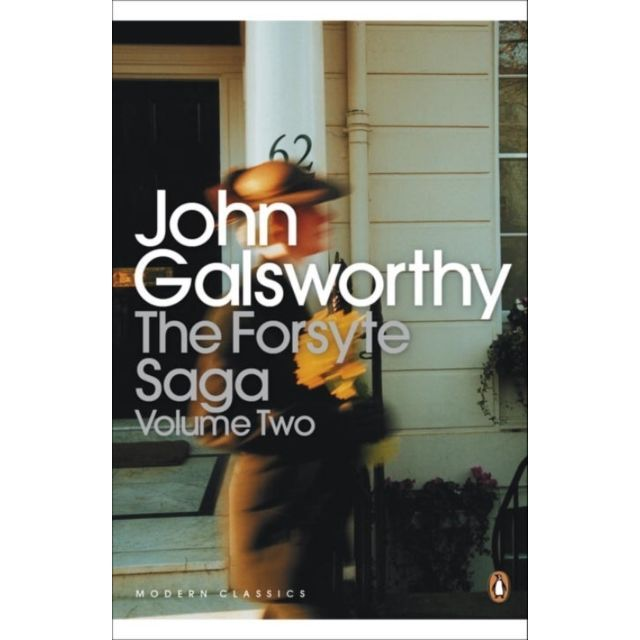 The Forsyte Saga by John Galsworthy Paperback Book Free UK Post Listing in the Fiction,Books, Comics & Magazines Category on eBid United Kingdom | 166357681