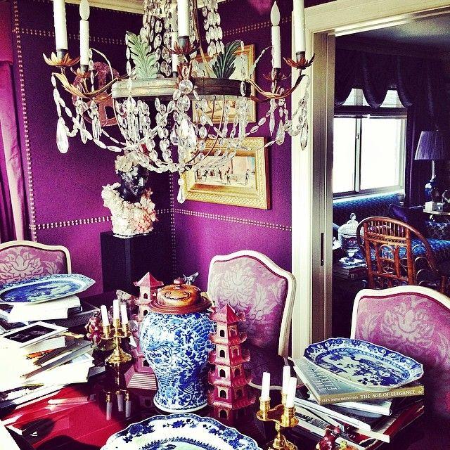 Best 25 purple dining rooms ideas on pinterest purple for Dining room ideas purple