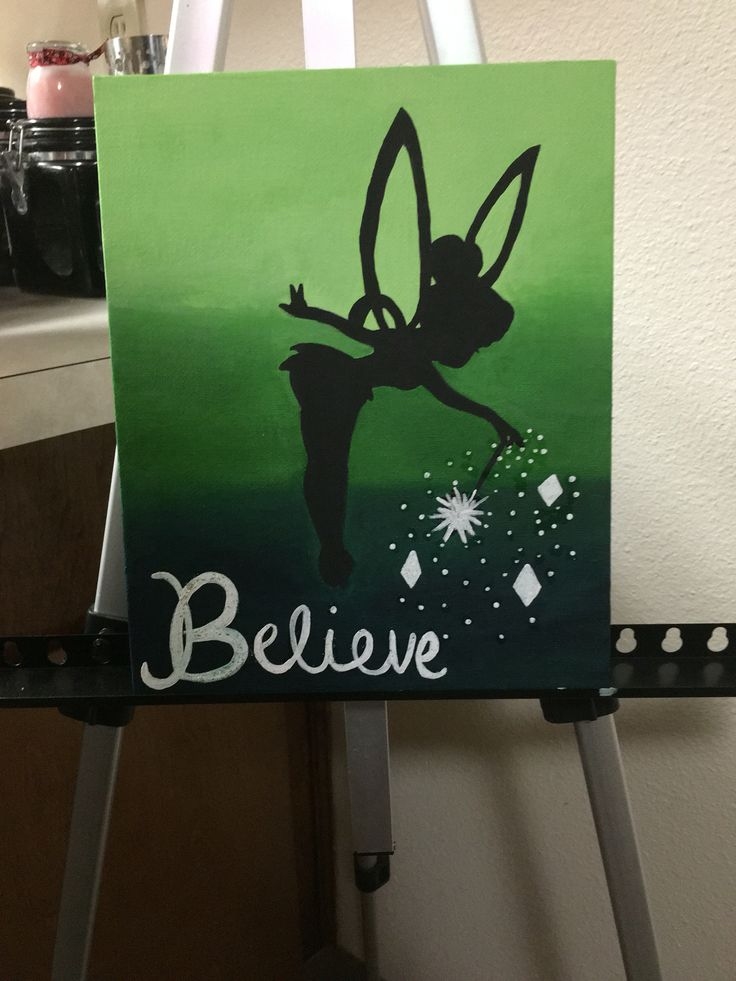 25 Best Ideas about Tinkerbell