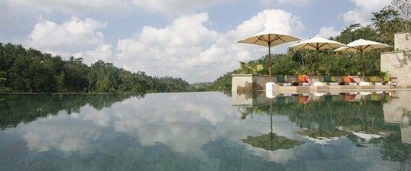 The Ubud Hotel & Resort in Bali
