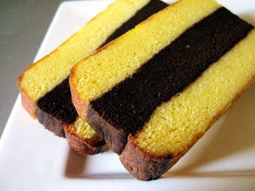 Kuih Lapis Surabaya, Recipe for Malaysian/Indonesian layered cake   YOUR GATEWAY TO SOUTHEAST ASIA