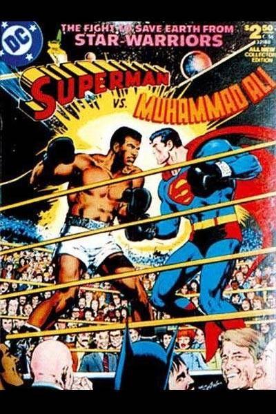 Isto é Muhammad Ali - 17/07/2016 - Esporte - Fotografia - Folha de S.Paulo