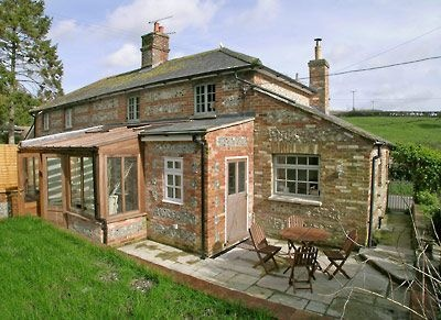 Jasmine Cottage20in Dorset