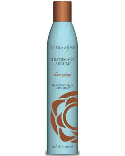 Heatsmart Hair Spray 10 oz