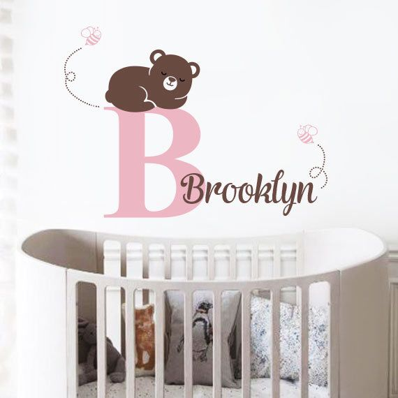 Top  Best Personalized Wall Decals Ideas On Pinterest Batman - Personalized wall decals for nursery