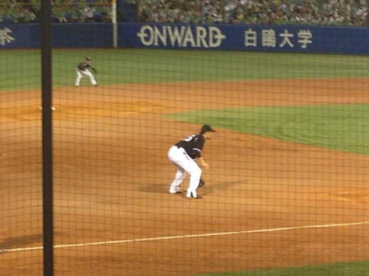 新井さんぷりけつ #hanshin #tigers #阪神タイガース