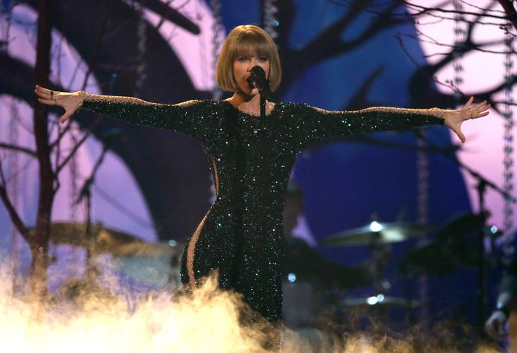 A lot of people watched the Grammys on CBS All Access  Last nights Grammy awards not only saw Taylor Swift verbally subtweet Kanye West during her acceptance speech for Album of the Year but also a record number of folks watching musics grand gala via the CBS All Access app. The streaming application saw a 247 percent increase in time spent watching and an upswing of 192 percent more unique users compared to last years show  both are apparently double digit increases since 2015. On top of…