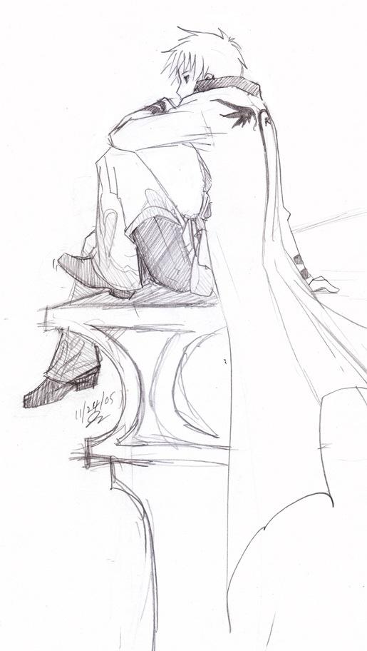 Xenosaga Character Design : Best images about xenosaga on pinterest monolith soft