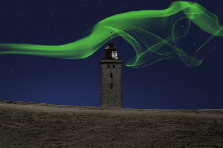 Lighthouse North ll by Carsten Sommer on 500px