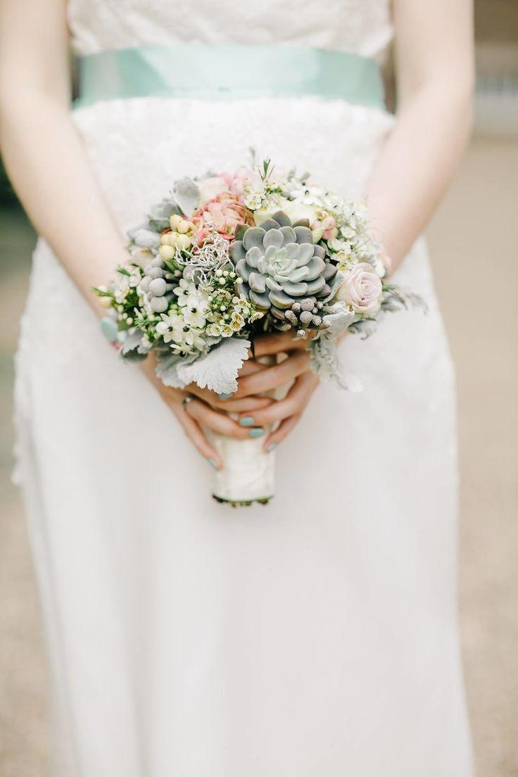 Brautsträuße - Blumenmädchen - Florist - Köln