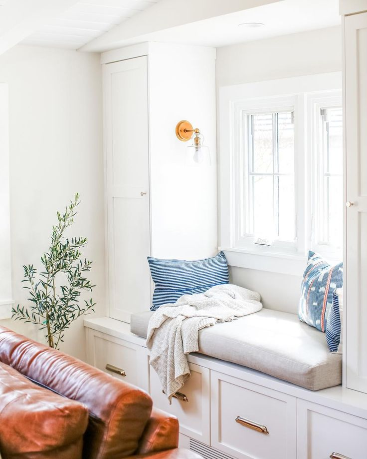 680 Best Window Seats Reading Nooks Images On Pinterest