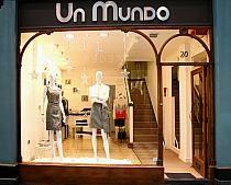 Spanish Fashion Boutique.  Great Western Arcade   Unit 20   Birmingham UK