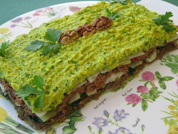 Lasagne (napeledel könyv)