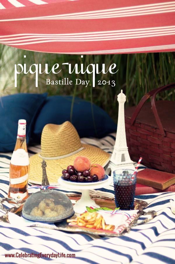 bastille day cocktail recipe