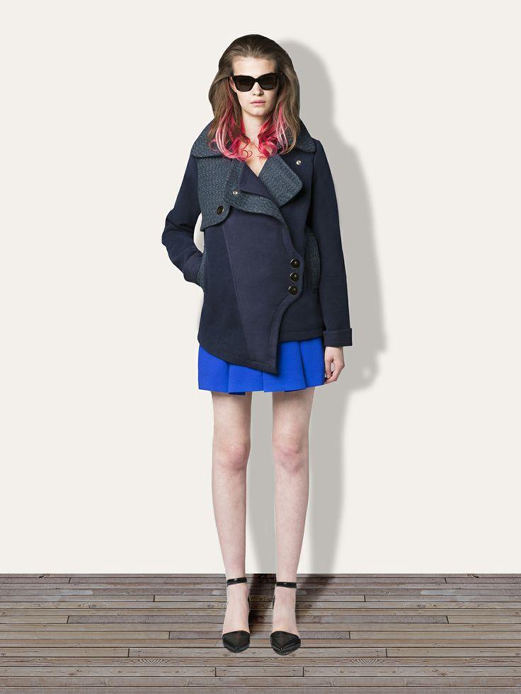 I need this coat!!!