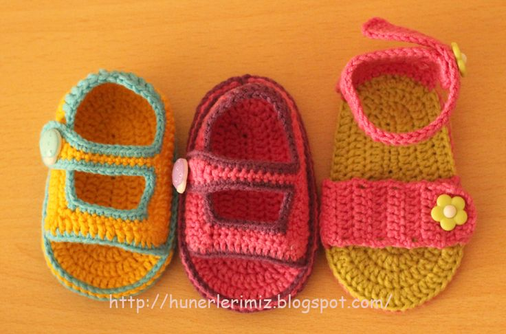 1000+ ideas about Baby Sandals on Pinterest | Baby, Baby ...