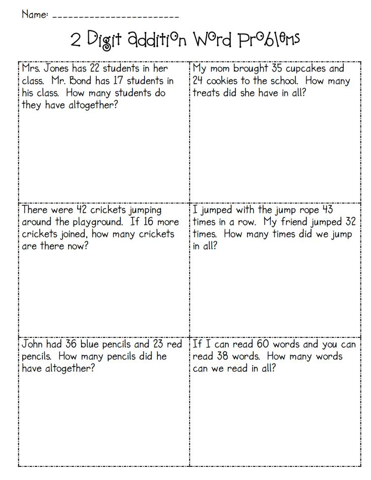 Second Grade Spanish Worksheets : Second grade math word problems in spanish ideas
