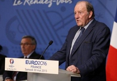 Euro 2016 Schedule Will be Unchanged